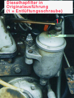 ursache öldeckel kaputt durch motor