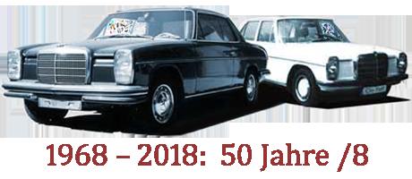 Mercedes Benz /8
